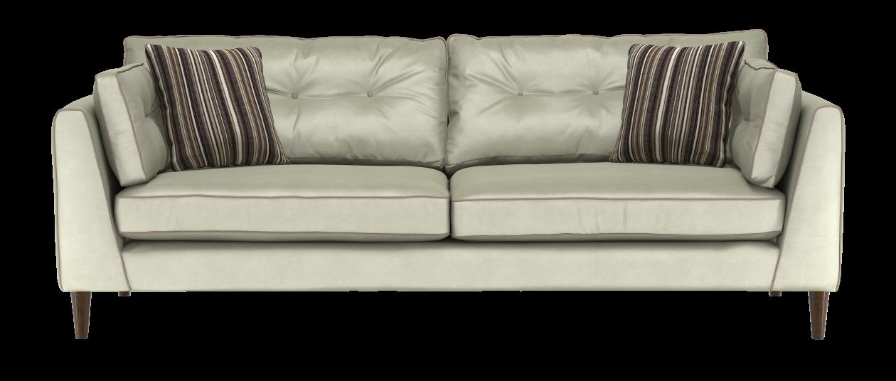 Cricket Fabric Sofa Range