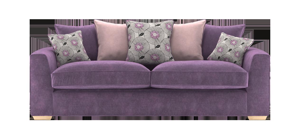 rosa fabric sofa range sofology. Black Bedroom Furniture Sets. Home Design Ideas